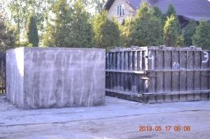 szamba betonowe bydgoszcz gotowe do transportu