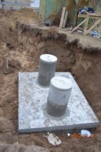 szamba betonowe poznań przed zasypaniem