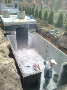 szamba betonowe w toruniu