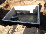 montaż szamba betonowe warszawa