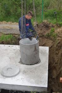 Szamba betonowe Szczytno